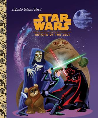 Star Wars: Return of the Jedi by Geof Smith
