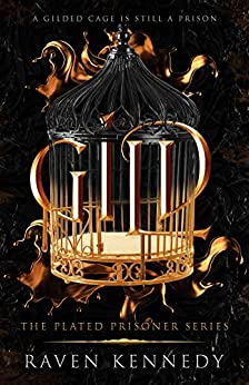 Gild by Raven Kennedy