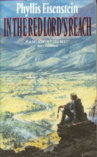 In the Red Lord's Reach by Phyllis Eisenstein