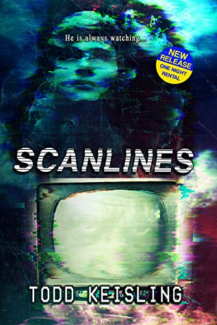 Scanlines by Todd Keisling