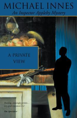 A Private View by Michael Innes