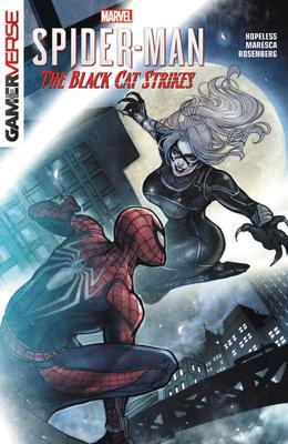 Marvel's Spider-Man: The Black Cat Strikes by