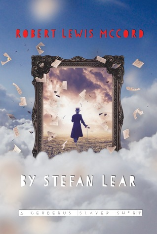 Robert Lewis McCord by Stefan Lear