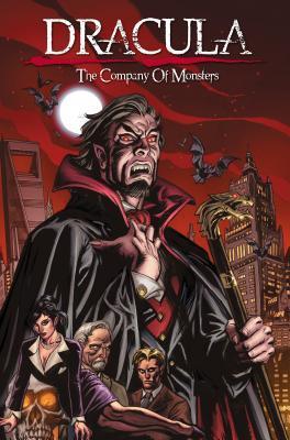 Dracula: The Company of Monsters Vol. 1 by Scott Godlewski, Kurt Busiek