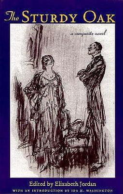 Sturdy Oak by Ida H. Washington, Elizabeth Garver Jordan