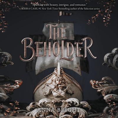 The Beholder by Anna Bright
