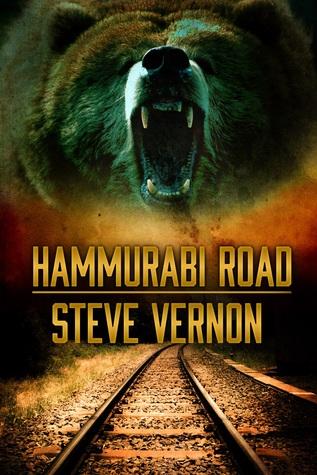 Hammurabi Road by Steve Vernon