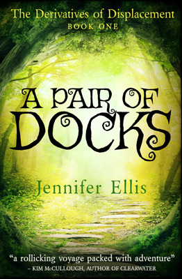 A Pair of Docks by Jennifer Ellis