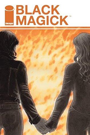 Black Magick #7 by Greg Rucka, Michael Lark, Nicola Scott