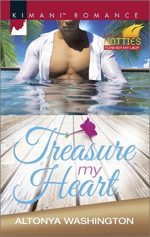 Treasure My Heart by AlTonya Washington
