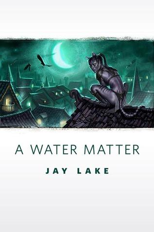 A Water Matter by Jay Lake