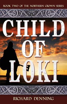 Child of Loki by Richard Denning