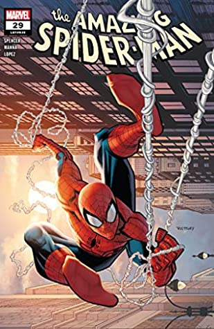 Amazing Spider-Man (2018-) #29 by Francesco Manna, Nick Spencer, Ryan Ottley