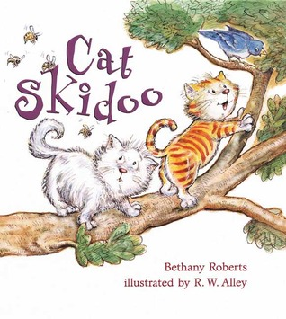 Cat Skidoo by Bethany Roberts, R.W. Alley