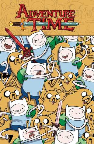 Adventure Time Vol. 12 by Ian McGinty, Pendleton Ward, Christopher Hastings
