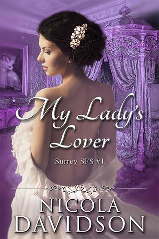 My Lady's Lover by Nicola Davidson