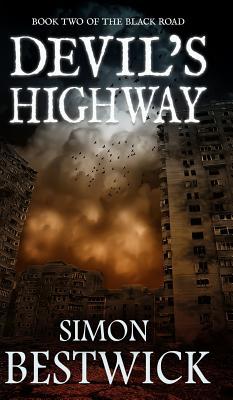 Devil's Highway by Simon Bestwick