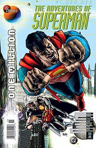 Adventures of Superman (1986-2006) #1000000 by Dan Abnett, Gene Ha, Larry Mahlstedt, William Rosado, Andy Lanning