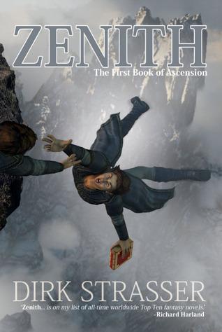 Zenith by Dirk Strasser