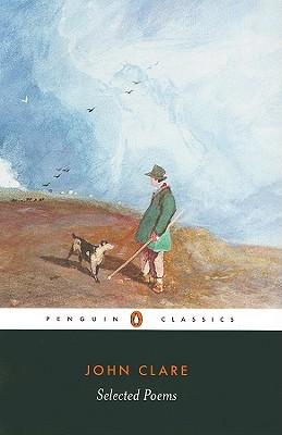 Selected Poems by Geoffrey Summerfield, John Clare