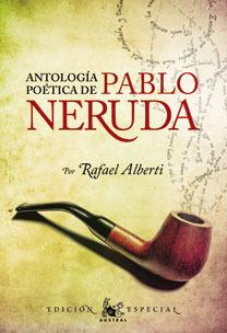 Antología poética by Pablo Neruda