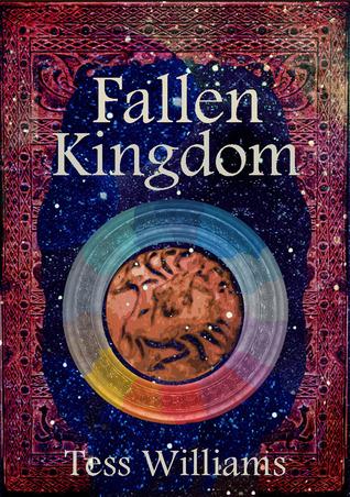 Fallen Kingdom by Tess Williams