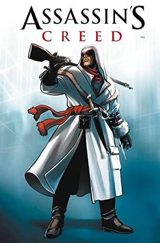 Assassin's Creed 1. Der Untergang by Karl Kerschl, Cameron Stewart