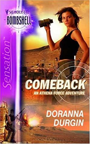 Comeback by Doranna Durgin