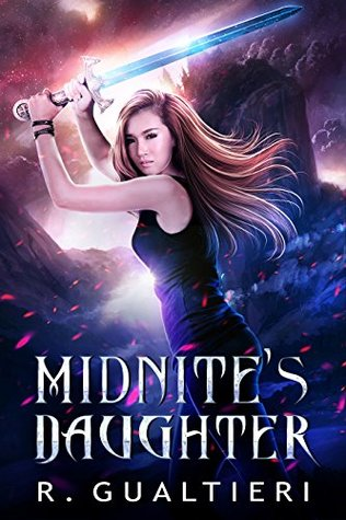 Midnite's Daughter by Rick Gualtieri