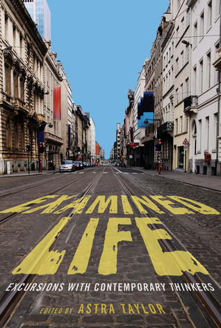 Examined Life: Excursions With Contemporary Thinkers by Astra Taylor
