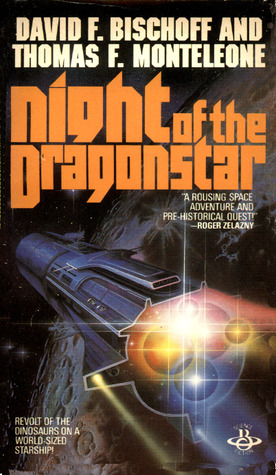 Night of the Dragonstar by David Bischoff