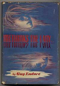 Methinks The Lady by Guy Endore