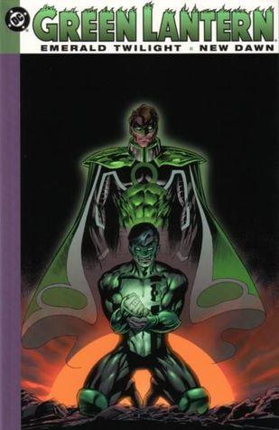 Green Lantern: Emerald Twilight/New Dawn by Craig Hamilton, Bill Willingham, Jamal Igle, Darryl Banks, Ron Marz, Steve Carr, Derec Donovan