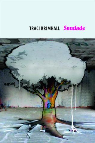 Saudade by Traci Brimhall