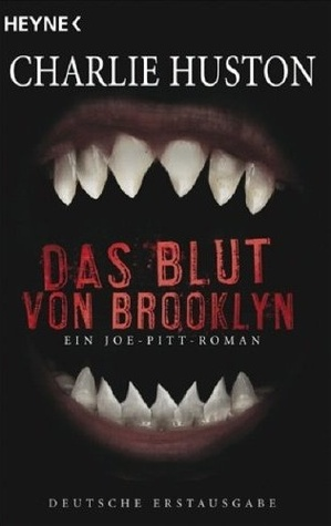 Das Blut von Brooklyn by Kristof Kurz, Charlie Huston