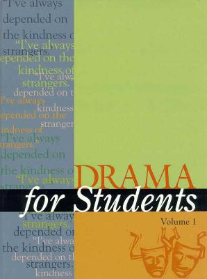 Drma for Stdnt 1 by David Galenson, Lynn M. Spampinato