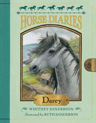 Darcy by Ruth Sanderson, Whitney Sanderson