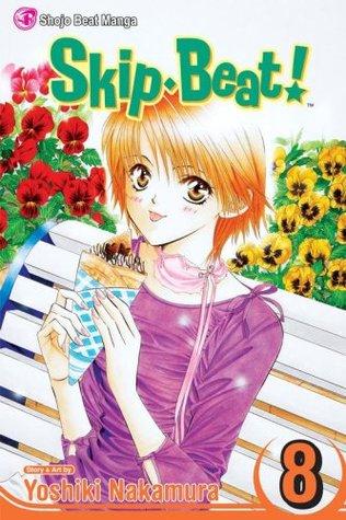 Skip Beat!, Vol. 8 by Yoshiki Nakamura