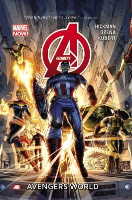 Avengers World by