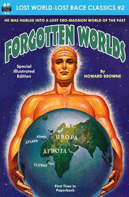 Forgotten Worlds by Howard Browne