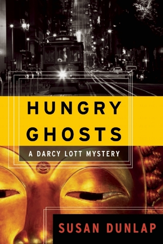 Hungry Ghosts by Susan Dunlap