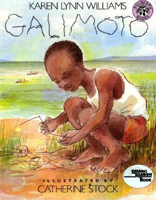 Galimoto by Catherine Stock, Karen Lynn Williams