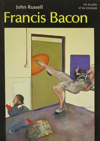 Francis Bacon by John Russell