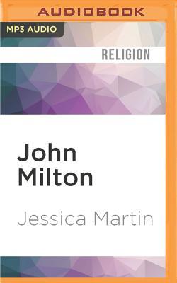 John Milton by Jessica Martin