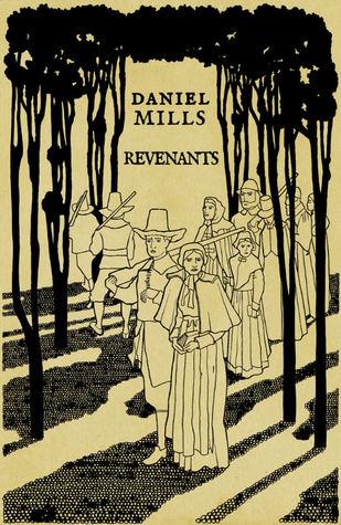 Revenants by Daniel Mills