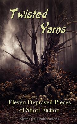 Twisted Yarns by Sharon L. Higa, Bob Macumber, Danielle Allen