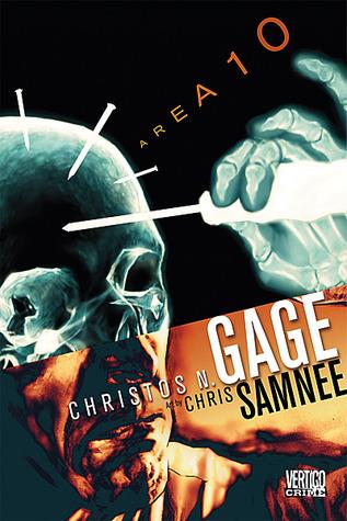 Area 10 by Christos Gage, Chris Samnee