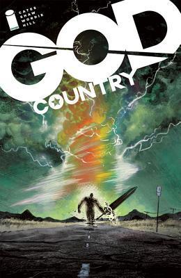 God Country by Geoff Shaw, Donny Cates, Gerardo Zaffino