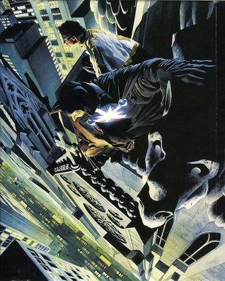 Kurt Busiek's Astro City Vol. II: Confession by Kurt Busiek, Brent Anderson