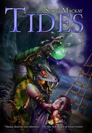 Tides by Scott Mackay